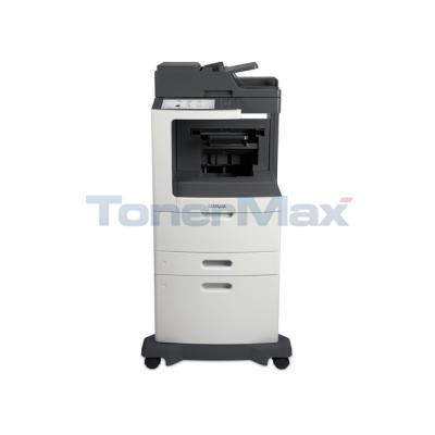 Lexmark MX810dxfe MFP
